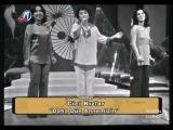 Cici Kızlar - 30 Dakika (Tüm Klipleri) TRT 1975-1976