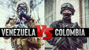 VENEZUELA VS COLOMBIA SPECIAL FORCES 2018 LATIN AMERICA MILITARY POWER