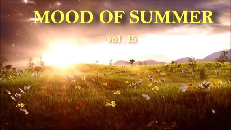 Serge Sacred - Mood Of Summer