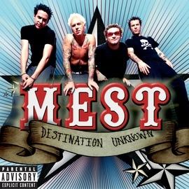 Mest альбом Destination Unknown