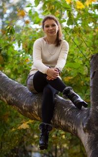 Мария Урывская