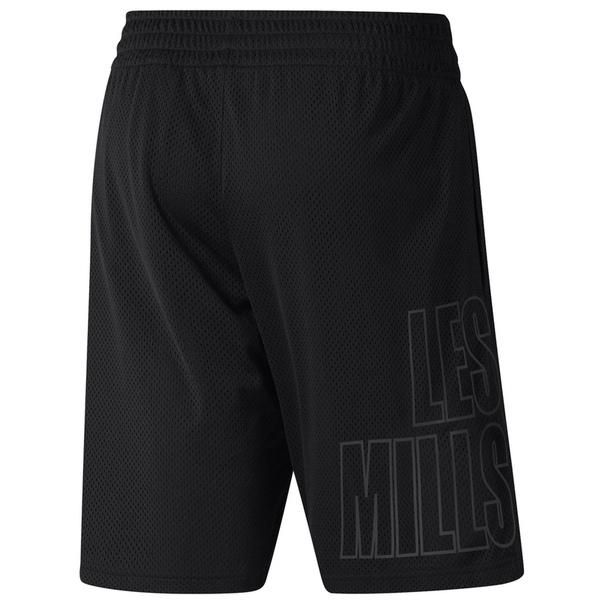 Спортивные шорты LES MILLS® Mesh Basketball