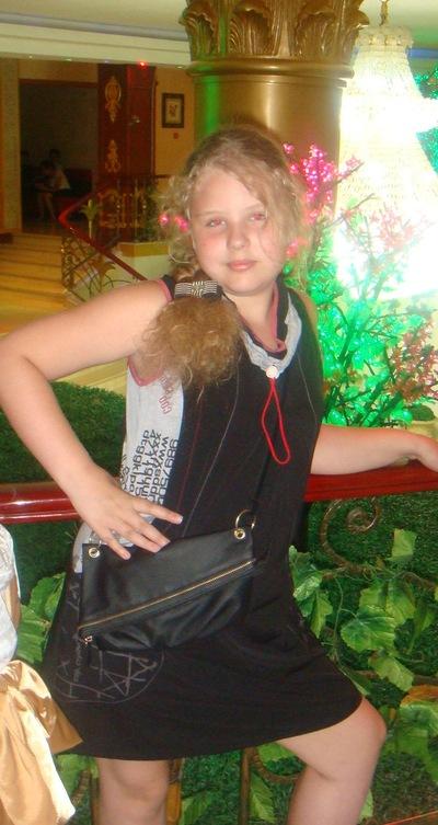 Алина Барышева, 15 августа , Москва, id214700680