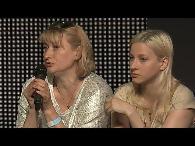 Разбор девушки и ее мамы. Семейный бизнес | Бизнес Молодость