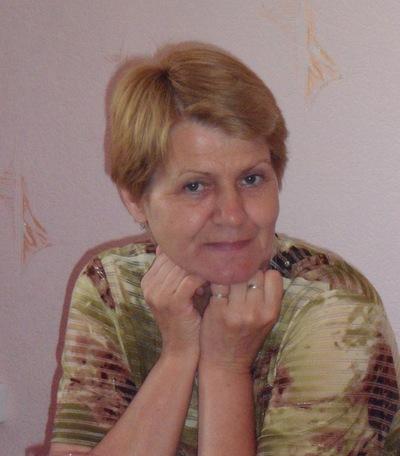 Любовь Свинаренко, 20 мая 1955, Хову-Аксы, id211858358