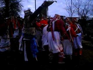 obiceiuri si traditii Lunca Botosani 2011-2012