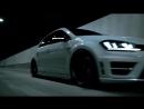 Volkswagen Golf R (MK7) XForce Exhaust System