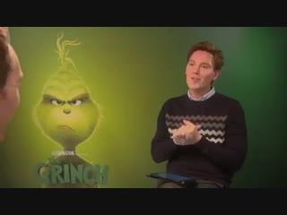 Benedict Cumberbatch speaks Russian