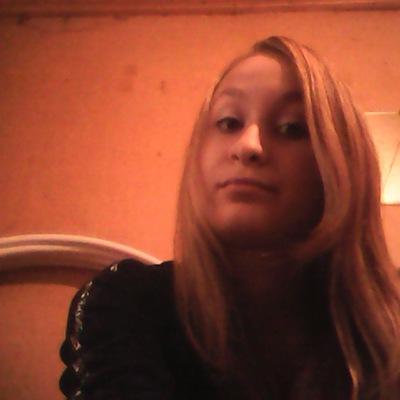 Евгения Коновалова, 15 августа , Калуга, id156426535