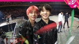 AWARDS 181212 BTS Ending Finale Self Camera at @.2018 MAMA FAN'S CHOICE in JAPAN