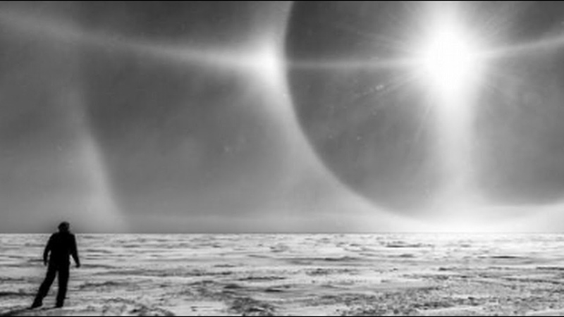 Whats Really Going On In Antarctica Scientists Discover Weird Sound Coming From Ice Shelf