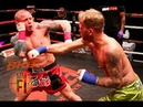 ROBIN DEAKIN VS MARK HANDLEY PRO BARE KNUCKLE BOXING BKB15 O2 ARENA *EXCLUSIVE*