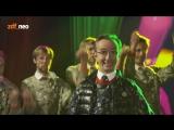 Kay Boehm - Style das Geld (Cover) _ #merkelschwanger NEO MAGAZIN ROYALE - ZDFneo