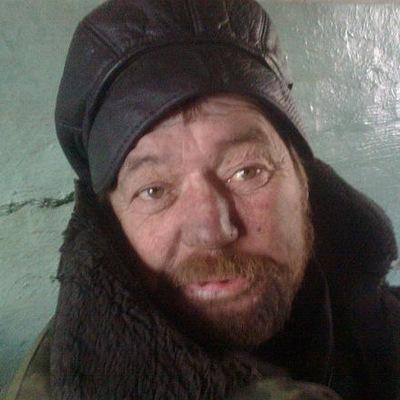 Миша Похомов, 12 февраля 1983, Старая Русса, id199558519