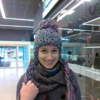 Анастасия Левкевич, 3 декабря , Лида, id83297133