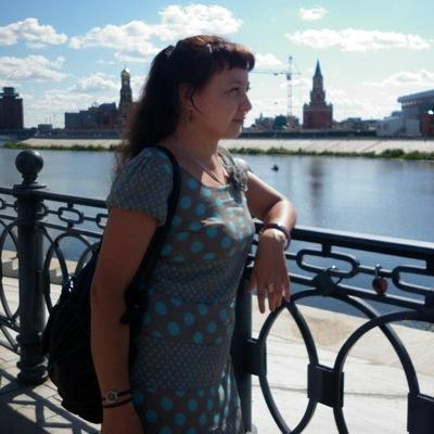 Гульфания Тазутдинова, 24 августа , Йошкар-Ола, id152137352