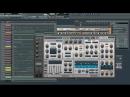 FoXX - Test new synth sound