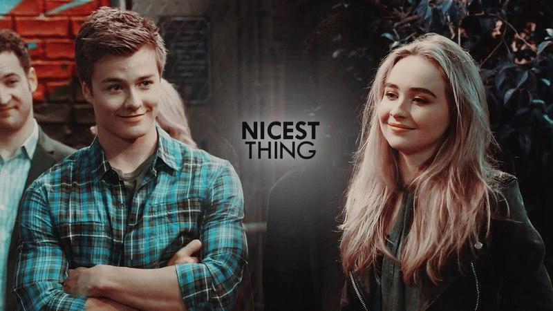 Lucas Maya | Nicest Thing
