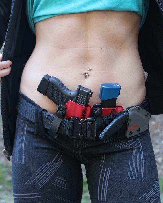 lLZGB3pv2G8 - Любовь к огнестрельному оружию