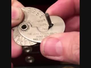 Прибор из XX века для электриков ghb,jh bp xx dtrf lkz 'ktrnhbrjd