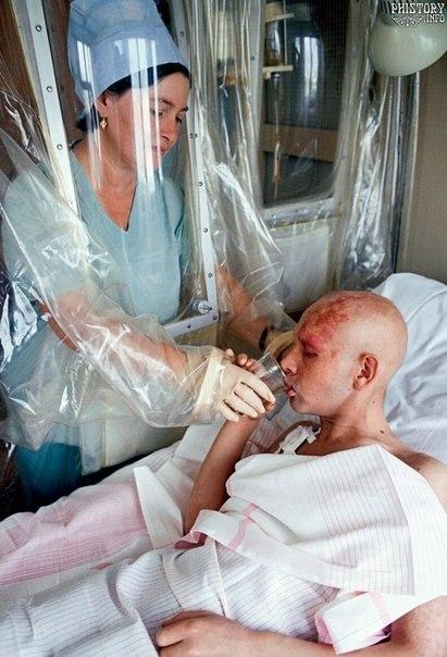 василий игнатенко чернобыль фото из больницы