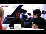 MyWayStory: Интервью с Александрой Могилевич и Ким Кларк (участницы проекта