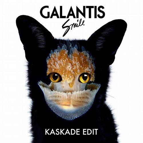 Galantis – Smile (Kaskade Edit)
