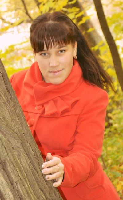 Анастасия Никитина, 7 июня , Чебоксары, id34343031