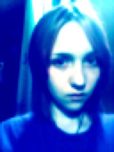 Alina Vermillion, 8 января 1993, Санкт-Петербург, id120115401