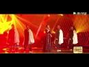 彝族歌手展现《天籁之声》唱的确实好听