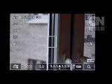 Canon EOS 70D - тест автофокуса