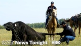 Meet The Russian Cowboys Beefing Up The Food Industry (HBO)