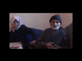 DÖNÜS - Belgesel Film Ahiska Türkleri (Возвращение - документальный фильм Ахыска турки)