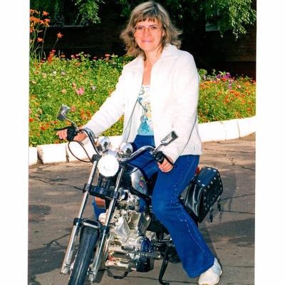 Ольга Капранчикова, 29 сентября 1971, Омск, id211676722
