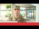 თავდაცვის მინისტრმა გერმანიაში დაშავებული სამხედროები მოინახულა