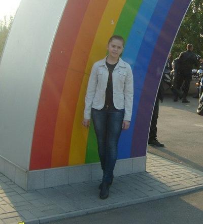 Анастасия Хижняк, 27 ноября , Запорожье, id136318853