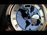 Обзор часов Breguet Classique 5717 Hora Mundi