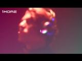 Промо наушников 1MORE Spearhead VRX Gaming Headphones