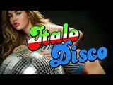 Euro disco dance 80s II Last Summer 80's Italo Disco Megamix II Party Dance Music mix
