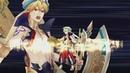 【FGO】ギルガメッシュ〔キャスター〕宝具+EXアタック【Fate/Grand Order】Gilgamesh〔caster〕 Noble Phantasm+EXattack【FateGO】