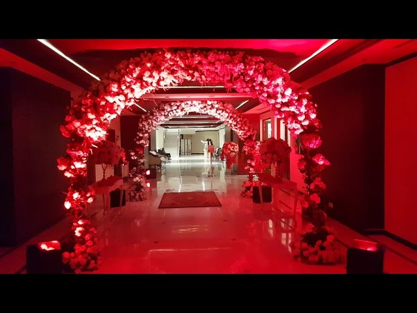 How to Plan Best Walima Weddings in Lahore Pakistan, How to Design Best Event Lighting by Extreme Fl