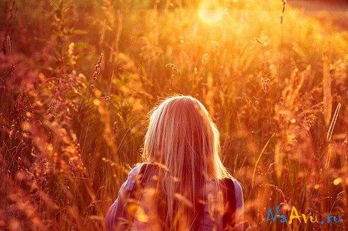 4b84295c2f8 Фото Блондинки Со Спины Осень