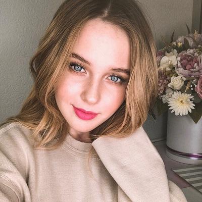 Екатерина Михуткина