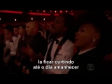 Beyonce, Ed Sheeran Gary Clark Jr. - Tributo a Stevie Wonder (Legendado)