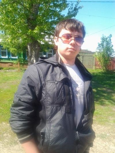 Денис Степанов, id197031597