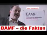 BAMF harte Fakten knallhart recherchiert Quelle Heiko Kolodzik
