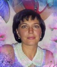 Татьяна Цыцерова, 24 марта , Мурманск, id194274342