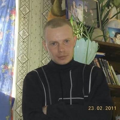 Денис Зубов, 20 июня 1985, Шарья, id196902840