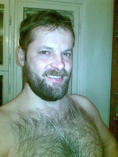 Андрей Борода, 8 июня , Гомель, id57018028