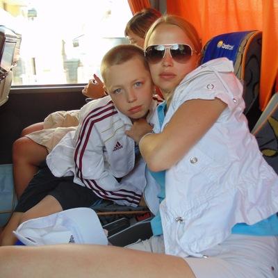Галина Зайцева, 8 июля 1994, Челябинск, id156808036